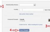آموزش پنهان کردن لیست دوستان در فیسبوک