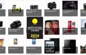 اعلام برندگان جوایز CES 2014