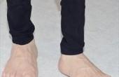 کفشهای عجیب جیم کری دراسکار/عکس