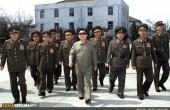 دلیل مرگ رهبر کره شمالی مشخص شد