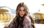 زیبایی شگفت انگیز مدل ایرانی /عکس
