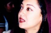 گریم زیبا و متفاوت نیکی کریمی در سریال سرزمین کهن