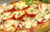 پیتزای مرغ و سیب زمینی برای بیماران قلبی