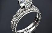 مدل حلقه و انگشتر برای زوج ها