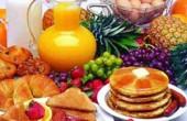 ۱۰ برگزیده دنیای خوراکی ها