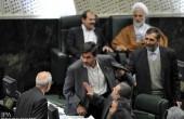 جرایم عکاسان خبری در مجلس!/عکس