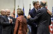 خوشحالی از توافق تاریخی در ژنو / عکس