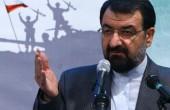 محسن رضایی اعلام کاندیداتوری کرد