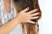 ۷ راه حل مفید برای خشک و زبری مو