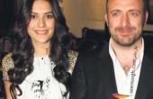 عکس سلطان سلیمان و همسر واقعی اش