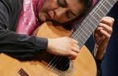 تنها زن دنیا که دکترای گیتار دارد، ایرانی است + عکس