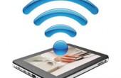 آموزش اتصال بی سیم تبلت به اینترنت (تصویری)
