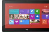 فروش تبلت مایکروسافت Surface Pro شروع شد+قیمت