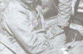 هاشمی رفسنجانی در لباس سربازی/عکس