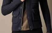 ژورنال شیک ترین مدل های لباس پاییزه مردانه