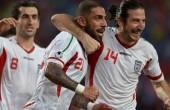 پیروزی پرگل تیم ملی ایران برابر تایلند