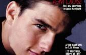 بهترین عکسهای تام کروز بر جلد مجله VANITY FAIR