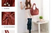 مدل کیف دخترانه ۹۲