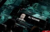 """بازی رایانه ای ضد ایرانی """"ترور روحانی"""" در تهران! / عکس"""