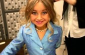 زیباترین و جذابترین دختر بچه سال ۲۰۱۲ / عکس