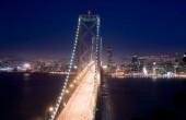 چشم اندازهای دیدنی از زیباترین پل های جهان