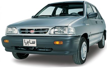 پراید شرکتی ۷٫۵ و دیگر خودروها داخلی ۹٫۵ میلیون گران شدند!!, جدید 1400 -گهر
