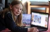 این دختر با یک وبلاگ ساده در دنیا چهره شد!!