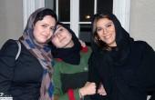 عکس های بازیگران در مجمع عمومی انجمن خانه سینما (۲)