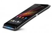 سونی گوشی Xperia L را معرفی کرد