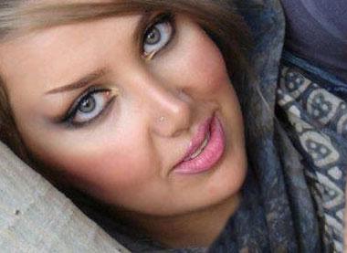 0.841665001386962926 parsnaz ir انتخاب زیباترین دختر تهرانی در فیس بوک / عکس