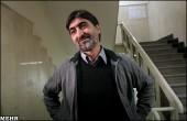 ناصر محمدخانی:همسرم از دستم رفت شهلا هم اعدام شد