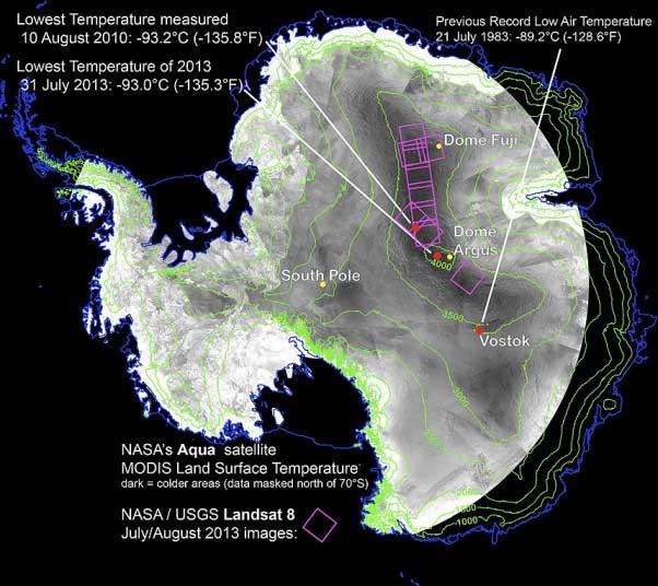 13 12 10 23447untitled سردترین نقطه زمین کجاست و چند درجه است؟ / عکس
