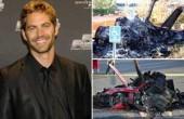 سرقت از هنرپیشه معروف آمریکایی پس از تصادف/ عکس