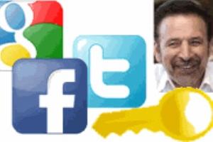 183085 شنبه؛ روز رسمیت فیسبوک و توئیتر از سوی دولت