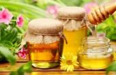 تاثیر عسل بر کاهش وزن
