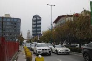 تغییر نام خیابان جردن به ماندلا؟؟, جدید 1400 -گهر