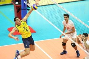 184020 تصویربرداری HD معضل بزرگ والیبال ایران