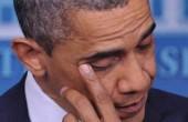 اوباما رای عدم کفایت گرفت