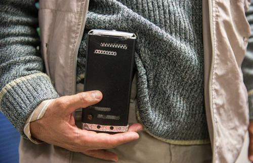 1 vvv2 مبتکر ایرانی، بخاری جیبی ساخت