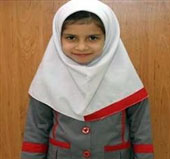 دختر ۷ ساله کوچک ترین مخترع کشور شد / عکس, جدید 1400 -گهر