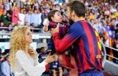 خواننده جام جهانی جوان فلسطینی یا شکیرا؟
