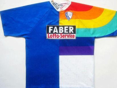 635224470023865069110188 659 مسخره ترین لباس های فوتبال طراحی شده