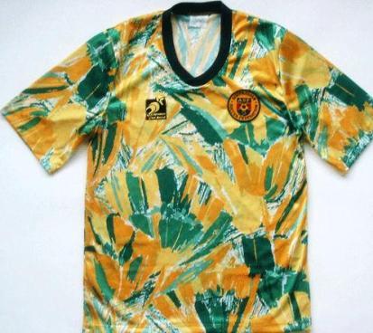 635224470025113072110192 687 مسخره ترین لباس های فوتبال طراحی شده