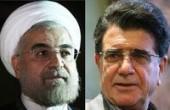 دکتر روحانی سرزده به منزل شجریان رفت