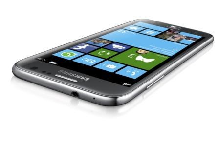 ATIV S Product Image Front 5 پیشنهاد 1 میلیارد دلاری مایکروسافت به سامسونگ