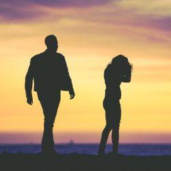 آمار نجومی طلاق