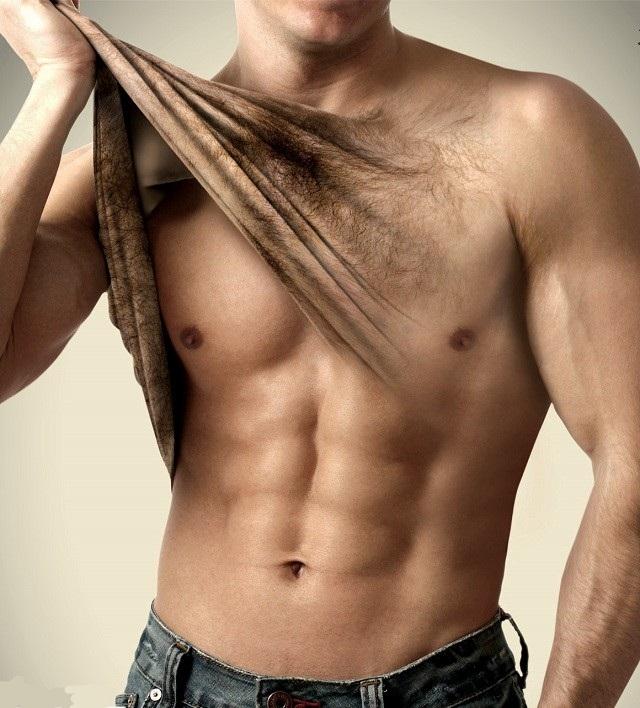 Permanent Laser Hair Removal نتایج دراز مدت لیزر بر موهای زائد