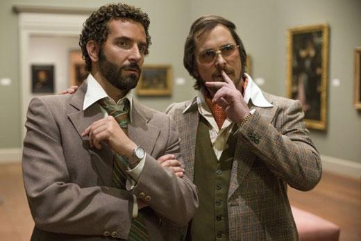 Time American Hustle 10 فیلم برتر سال به انتخاب مجله تایم
