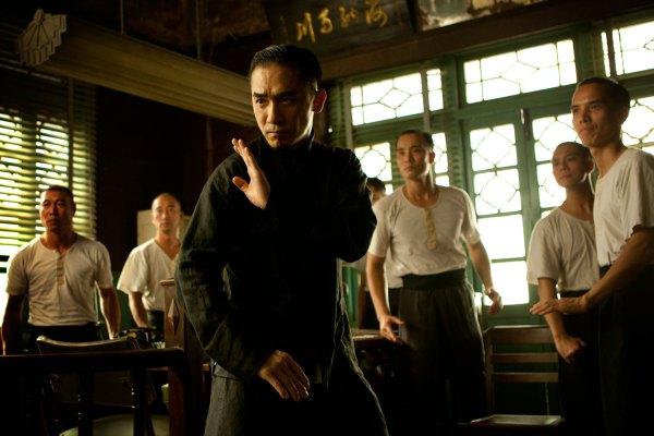 Time grandmaster 10 فیلم برتر سال به انتخاب مجله تایم