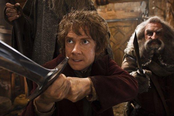 Time hobbit 10 فیلم برتر سال به انتخاب مجله تایم